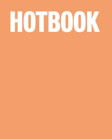 HOTBOOK 030 by HOTBOOK - issuu 9ae5f8ce54cb6