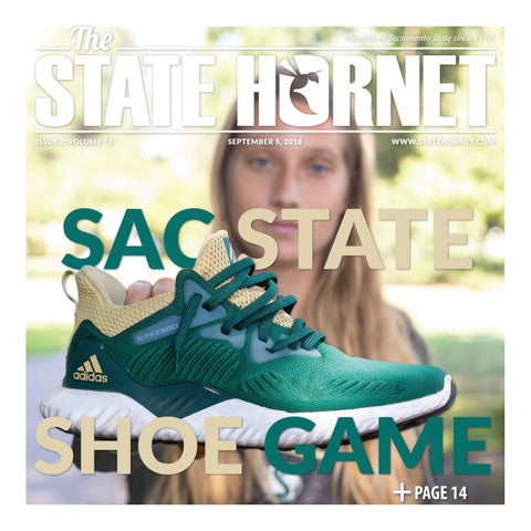 077a9a2b7c9 The State Hornet — Issue 2 — Sept. 5