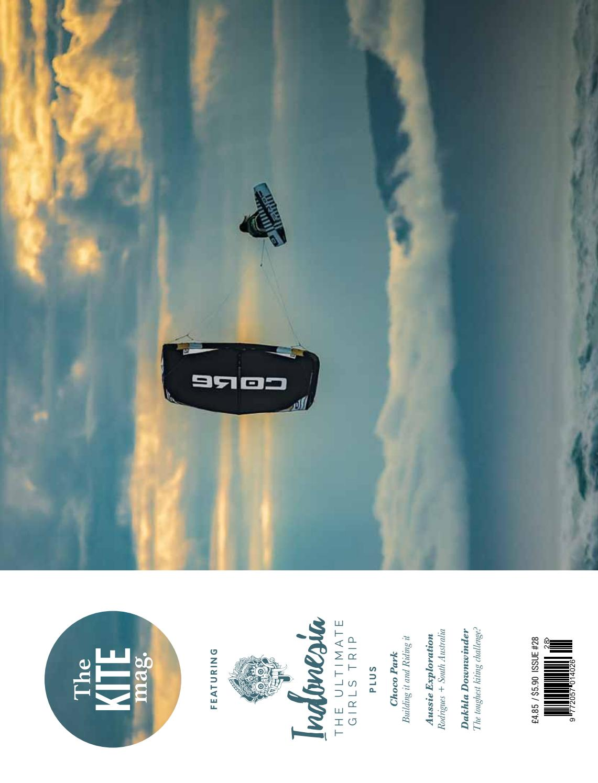 TheKiteMag #28 - Italiano by TheKiteMag - issuu