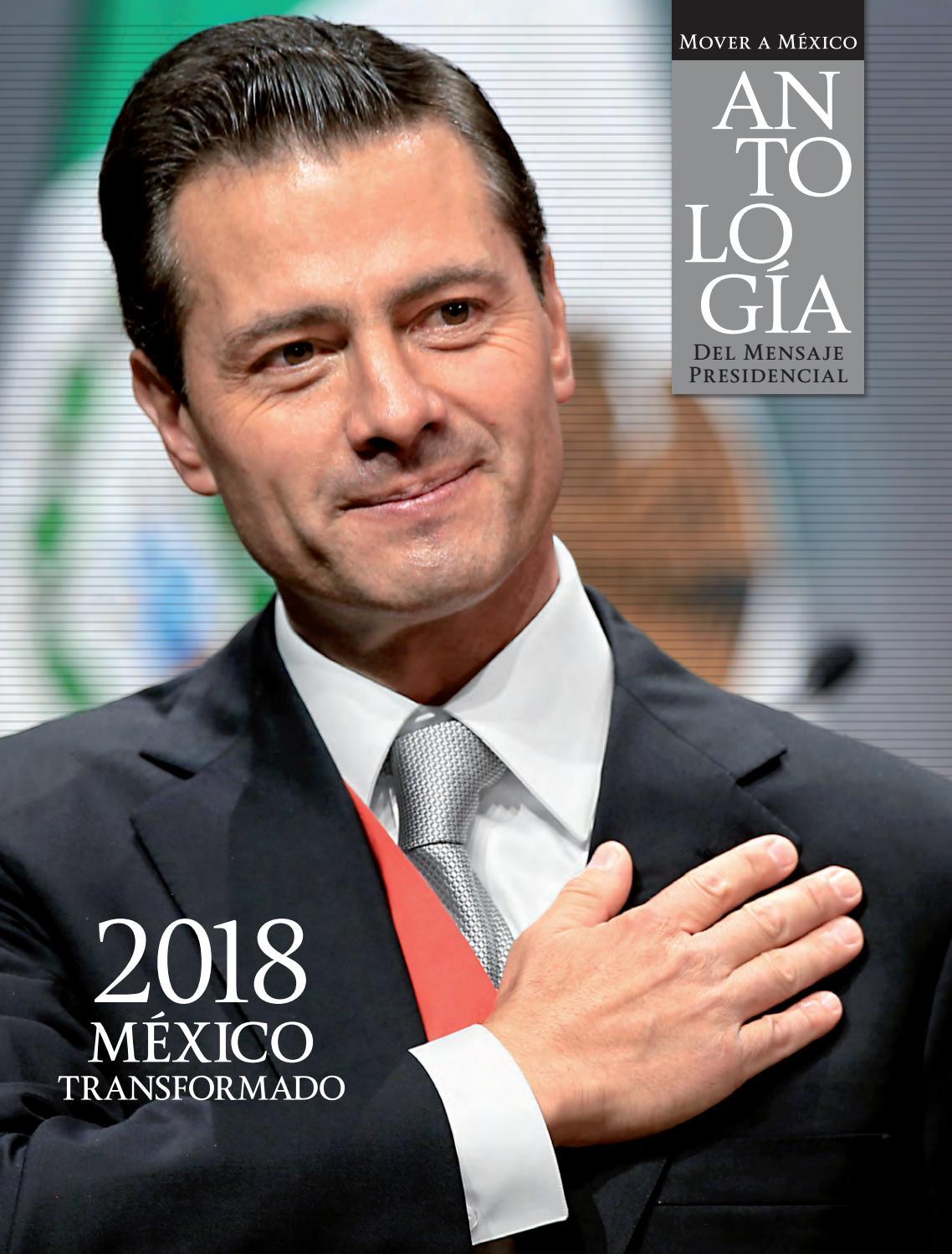8bb804f4f769 Ccp antologia 2018 by Presidencia de la República - issuu