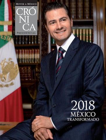 42464528eef0 Ccp cronica 2018 by Presidencia de la República - issuu