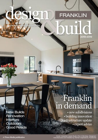 ed728396eca Design and Build Franklin 2018-2019 by Times Media - issuu