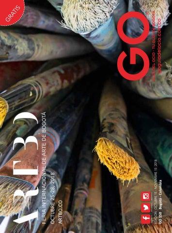d9581b11 GO EDICIÓN 150 by GO Guía del Ocio - issuu