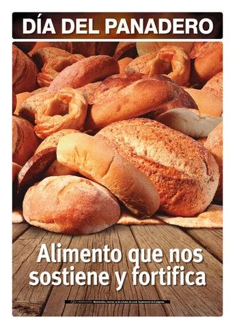 Suplemento Día Del Panadero 2018 By Portal El Observador Issuu