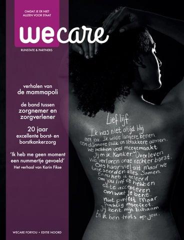 46636613782f95 We Care by Rijnstate Ziekenhuis - issuu