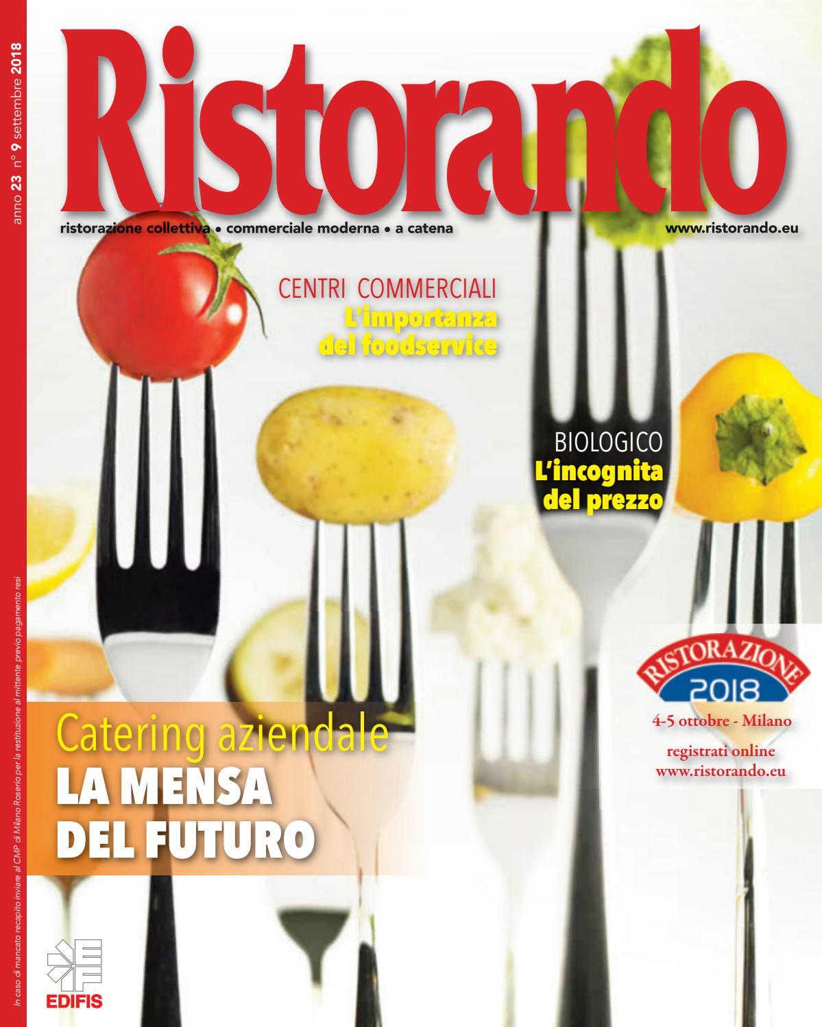 Mille Gusti Nova Milanese Prezzi ristorando 09 2018 by edifis - issuu