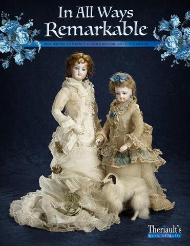 Dollhouse Miniatures Reutter Porcelain Doll Girl Cook Girl Doll Doll House Art 1.780/1 1:12