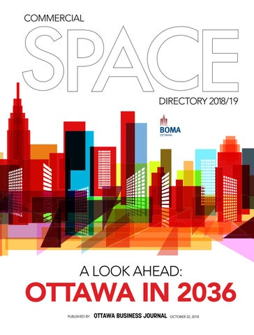 the latest fd242 3b861 BOMA Space Directory 2018-19 by Great River Media inc. - iss