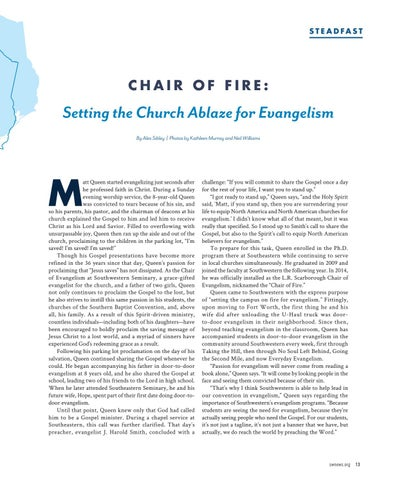 Page 15 of Chair of Fire: Setting the Church Ablaze for Evangelism