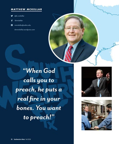 Page 22 of Passing the Baton: training the called to preach God's Word