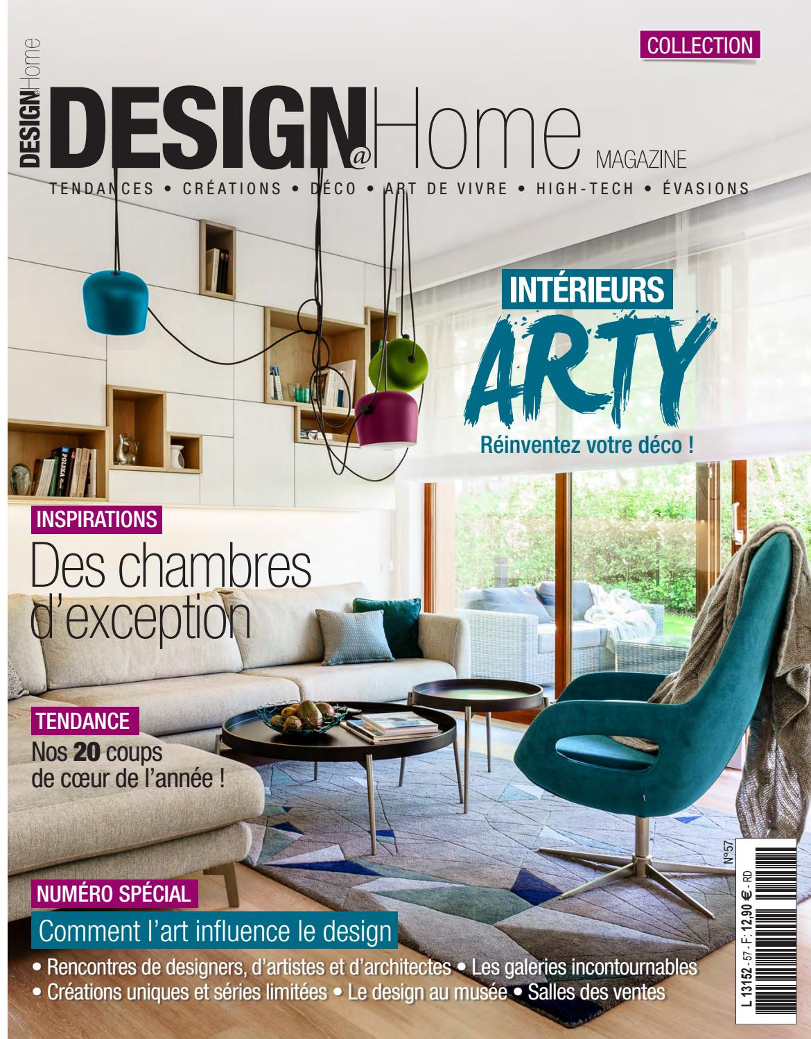 Design @ Home 18 by Beemedias - issuu