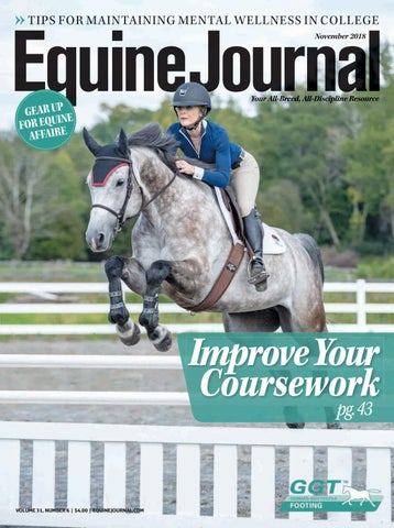 half off 54ca4 be3dd Equine Journal by Cowboy Publishing Group - issuu