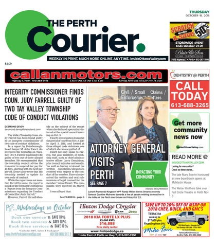 otv_p_a_20181018 by metroland east the perth courier issuuEducation Gt See More Electrical Wiring Residential Sc By Ray C Mul #6