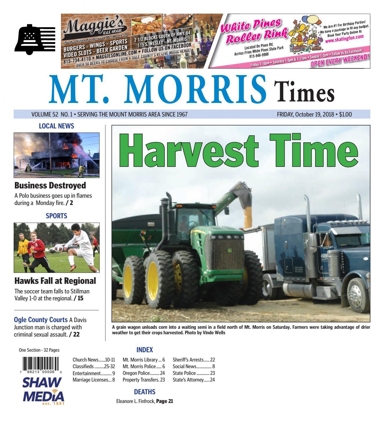 MTMT 101918 by Shaw Media - issuu