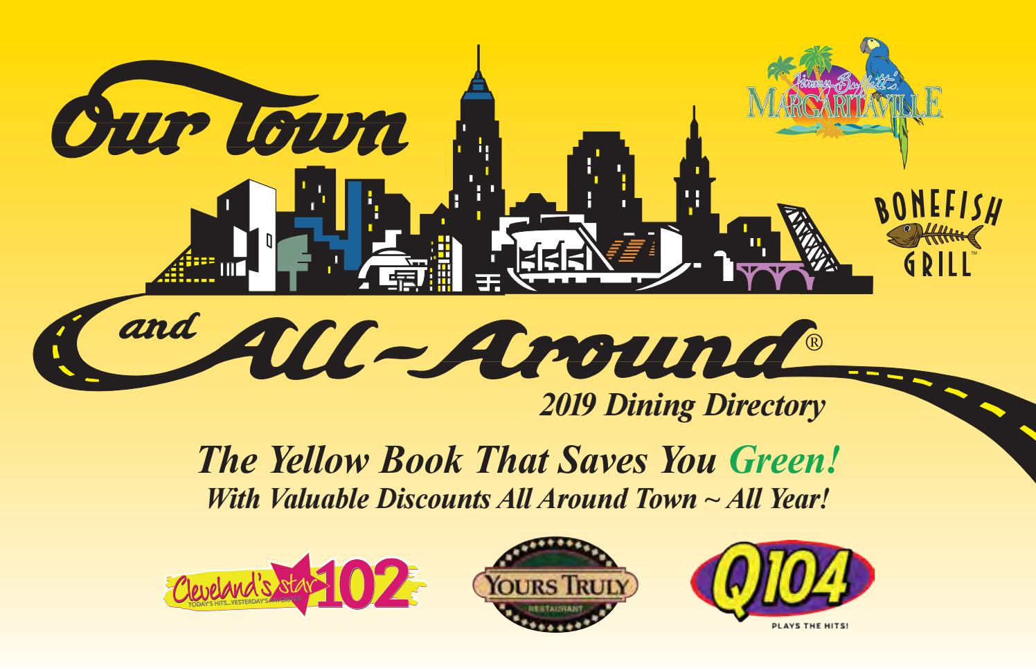 Our Town And All Around by SaveAround - issuu