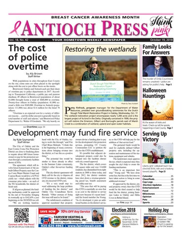 Antioch Press 10.19.18 by Brentwood Press   Publishing - issuu 2e3335513