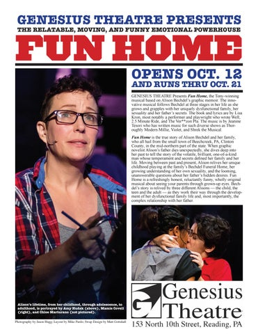 Fun Home Newsletter by ReplayMedia - issuu