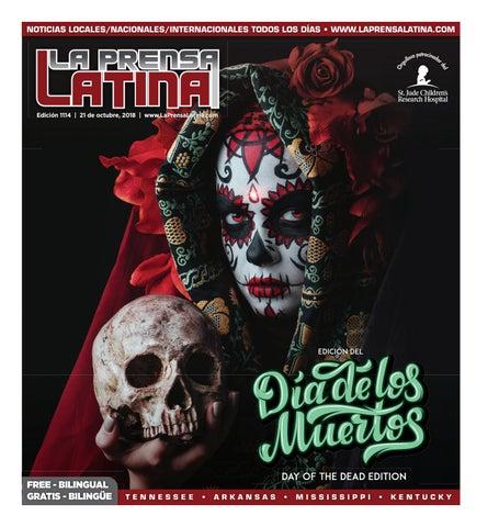 Fin de semana con el muerto latino dating