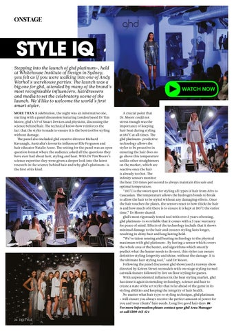 Page 24 of STYLE IQ
