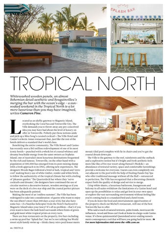 Page 46 of TROPICAL NORTH