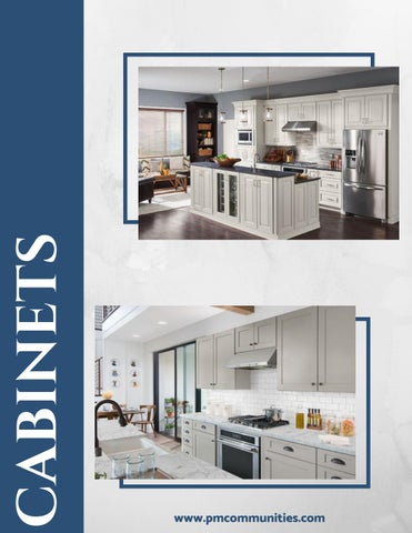 Page 156 of Cabinets