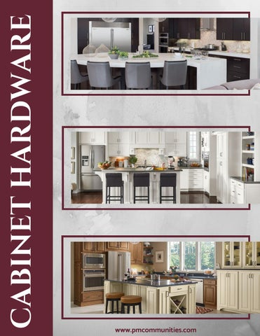 Page 200 of Cabinet Hardware