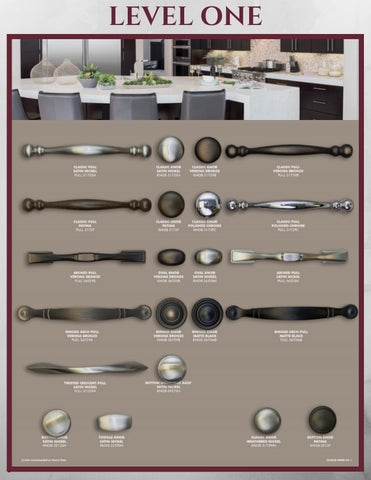 Page 201 of Cabinet Hardware