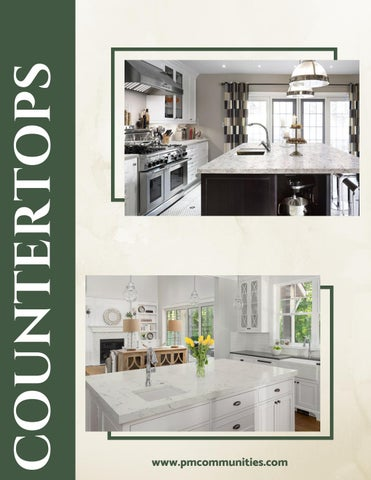Page 206 of Countertops