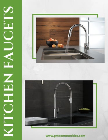 Page 272 of Kitchen Faucets