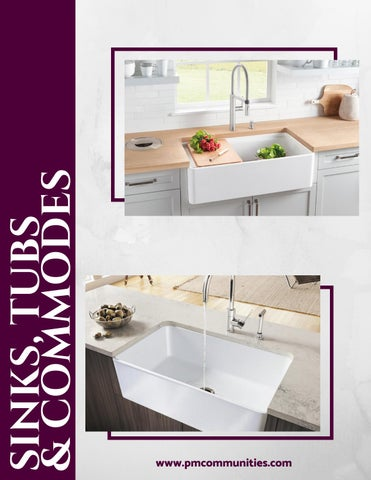 Page 379 of Sinks, Tubs & Commodes