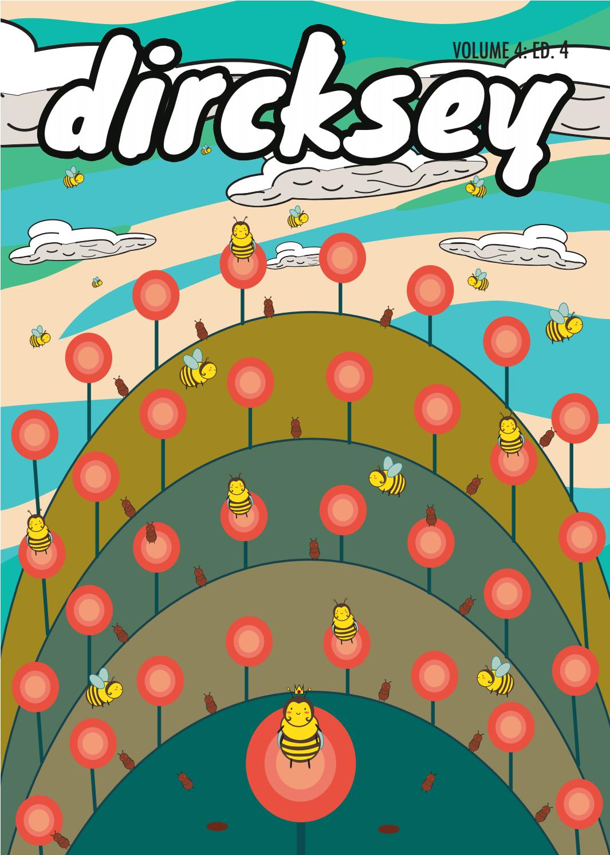 29ad5b411397a Dircksey vol 4 ed4 online by ECU Student Guild - issuu