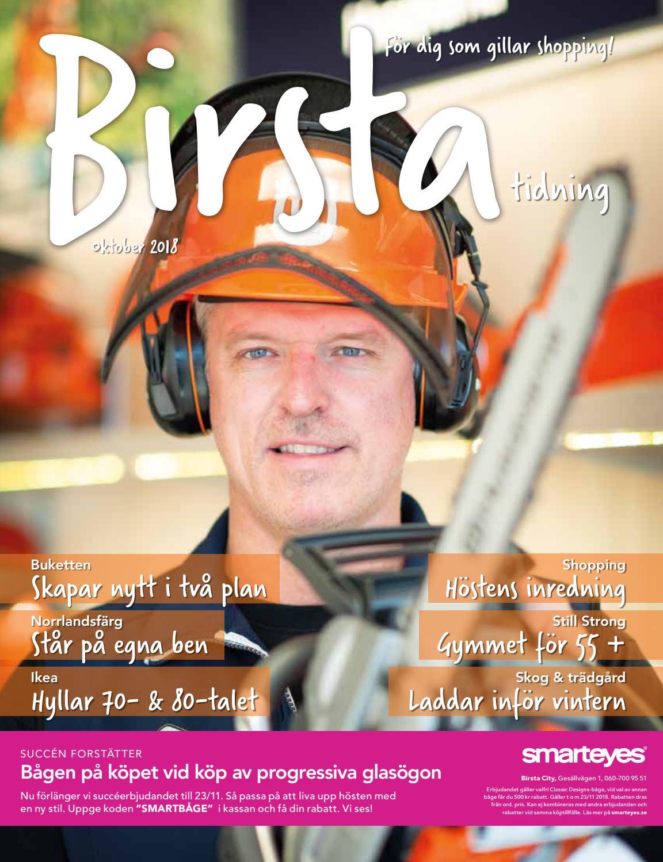 8980ca576e2 Birsta tidning nr 8 2018 by MediaInvest i Timrå AB - issuu
