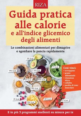 dieta per la gravidanza da 1700 calorie