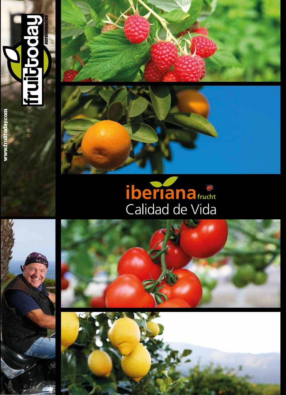 972b5d7f5c71 FRUIT TODAY euromagazine Ed. 64b by FRUIT TODAY euromagazine - issuu