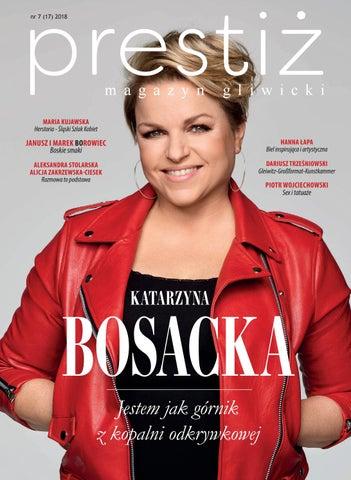 Prestiż Magazyn Gliwicki Nr 7172018 By Prestiż Magazyn
