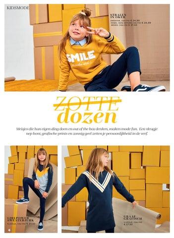 Page 6 of Geestige Mode — Zotte Dozen