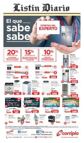 new styles 8a701 ac53f LD 19-10-2018 by Listín Diario - issuu
