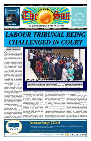 VOLUME 14 ISSUE 41 by The SUN Newspaper - issuu