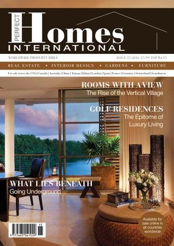 28cf7bf157 Perfect Homes International Magazine by Billions Luxury Portal - issuu