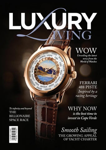 2f7e14563 Luxury Living Magazine by Billions Luxury Portal - issuu