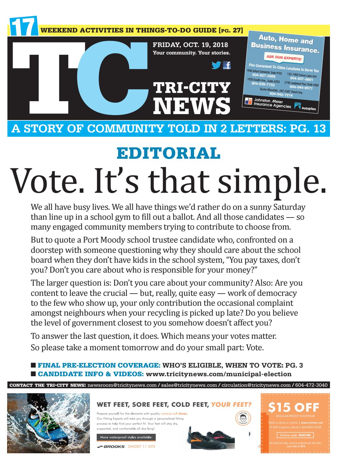 029b206a9cd Tri-City News October 19 2018 by Tri-City News - issuu