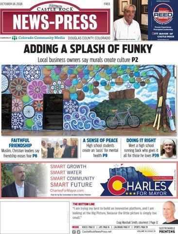 c860a5d516bc Castle Rock News-Press 1018 by Colorado Community Media - issuu