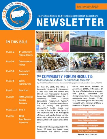 PRCTRC Newsletter Vol  6 Num  2 by PRCTRC RCM - issuu