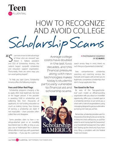 Page 344 of How to Recognize and Avoid College Scholarship Scams