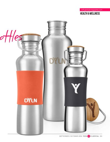 Page 381 of 7 Proven Benefits of Stainless Steel Water Bottle