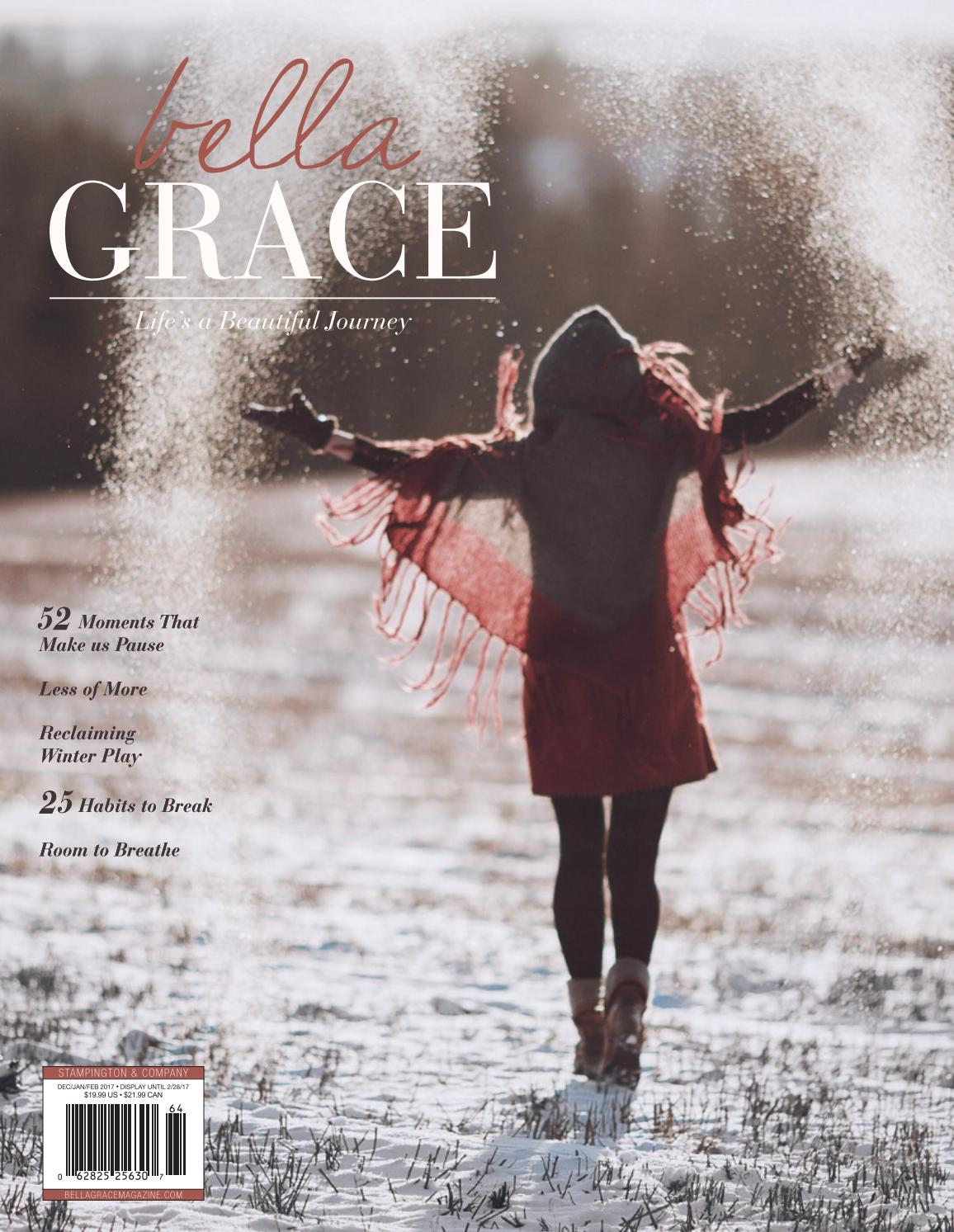 cb64d7c5ae7b Bella Grace Issue 10 by Stampington   Company - issuu