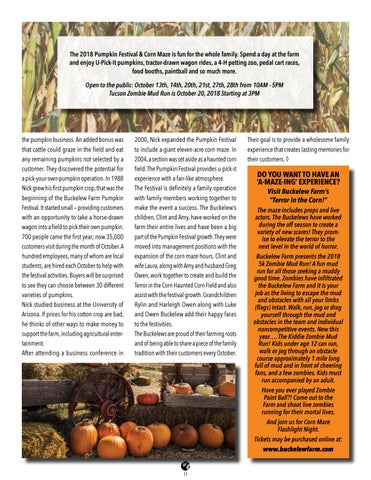 Page 11 of Family friendly pumpkin festival