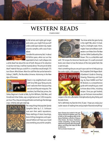 Page 12 of Western Reads