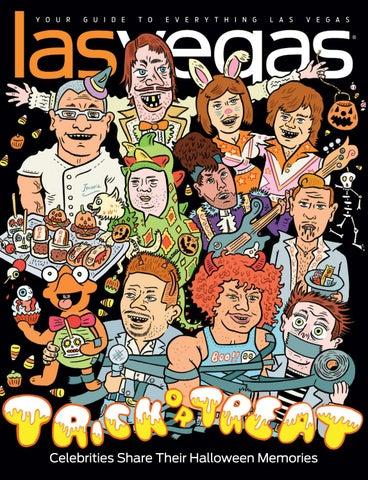e48cb44cbb 2018-10-28 - Las Vegas Magazine by Greenspun Media Group - issuu