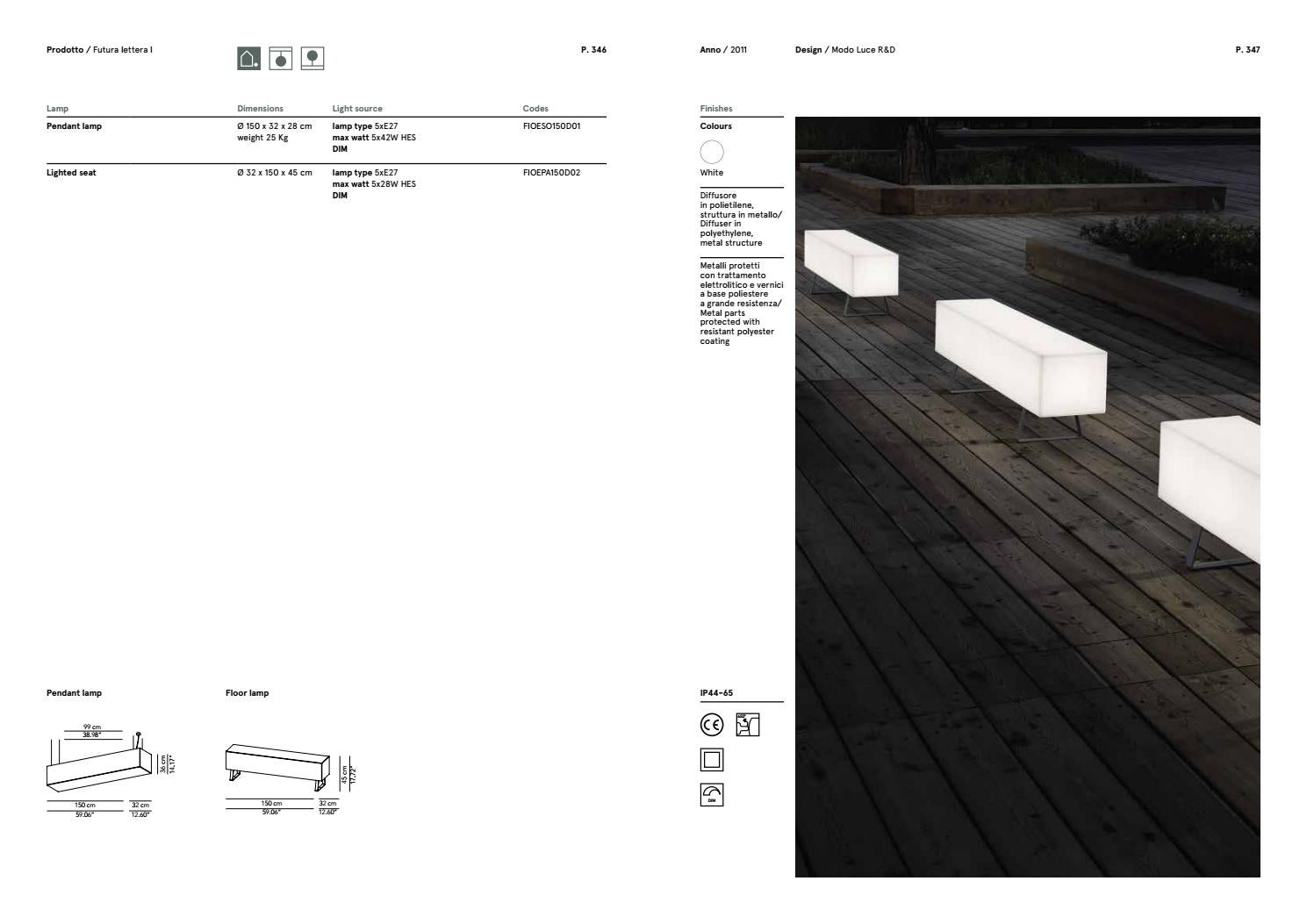be2a76c220 MODO LUCE 2019 by PLACED - issuu